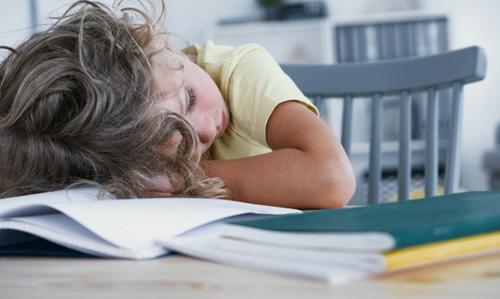 A gyermekkori derékfájásról - HáziPatika